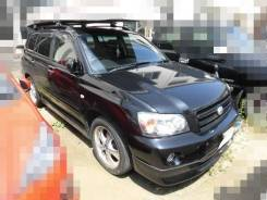 Toyota Kluger. ACU250037984, 2AZ