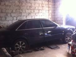 АКПП. Audi A6