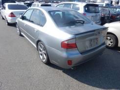 Subaru Legacy. BLE, EZ30