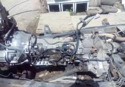 Продажа АКПП на Mitsubishi Pajero V21V23V24V25V26V43V45V46 4M40