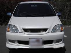 Решетка радиатора. Toyota Nadia, SXN10, SXN10H