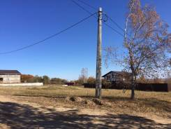 Продам земельный участок район ост Полярной. 1 000кв.м., собственность, электричество, от агентства недвижимости (посредник). Фото участка
