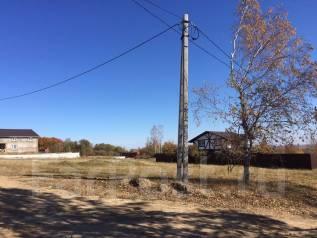 Продам земельный участок район ост Полярной. 1 000 кв.м., собственность, электричество, от частного лица (собственник)