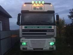 DAF. Продам Daf, 12 580 куб. см., 7 000 кг.