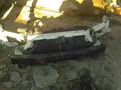 Радиатор охлаждения двигателя. Toyota Camry Gracia, MCV25W, MCV25 Двигатель 2MZFE