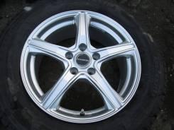 Bridgestone Balminum. 7.0x17, 5x114.30, ET45, ЦО 73,0мм.
