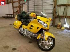Honda Gold Wing. 1 800 куб. см., исправен, птс, без пробега. Под заказ