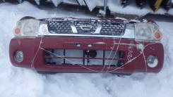 Руль. Nissan Hardbody Nissan King Cab, D22 Nissan NP300, D22SS Двигатели: TD25, YD25DDTI, KA24DE, KA24E, TD25TI, YD25