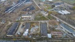 База 2,6 Га, ул. Георгиевская 19. 25 700кв.м., собственность, электричество, от агентства недвижимости (посредник)