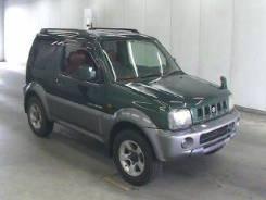 Кузов в сборе. Suzuki Jimny, JB23W, JB33W, JB43, JB43W Suzuki Jimny Wide, JB33W, JB43W Suzuki Jimny Sierra, JB43W Mazda AZ-Offroad, JM23W Двигатели: G...