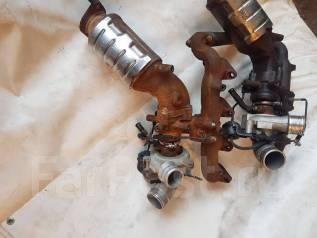 Турбина. Hyundai Porter Kia Bongo