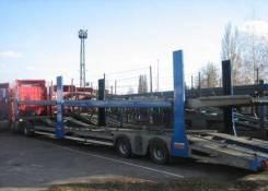 Услуги легкового, грузового автовоза (эвакуатора)