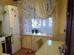 2-комнатная, улица Молодёжная 3. Приамурский, частное лицо, 49 кв.м.