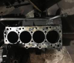 Блок цилиндров. Mitsubishi Delica, P35W