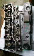 Головка блока цилиндров. Mitsubishi Delica Двигатель 4M40