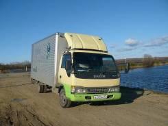 Isuzu Elf. Продам грузовик, 4 600 куб. см., 3 100 кг.