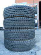 Bridgestone Blizzak Revo 969. Зимние, без шипов, 2012 год, износ: 10%, 4 шт