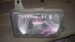 Фара правая Nissan Terrano LBYD21,