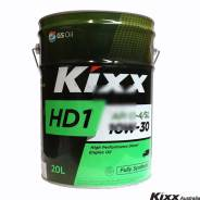 Kixx GS Oil. Вязкость 10W30, синтетическое