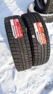 Bridgestone Blizzak Revo GZ. Зимние, без шипов, 2014 год, без износа, 2 шт