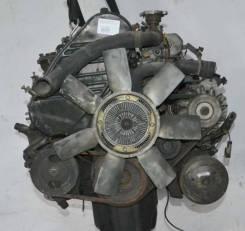 Двигатель в сборе. Nissan Vanette, KUC22 Двигатель LD20T