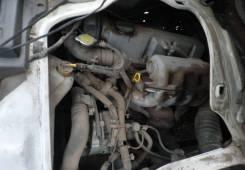 Двигатель в сборе. Nissan Vanette Truck, UGJNC22 Двигатель LD20
