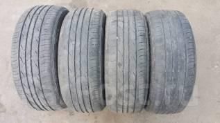 Dunlop. Летние, 2014 год, износ: 40%, 4 шт