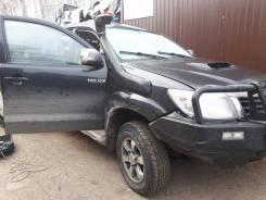 Toyota Hilux Pick Up. KUN25, 2KDFTV