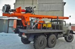Pride УРБ 2А2. Буровая машина УРБ 2А2, 3 000 куб. см., 5 000 кг. Под заказ