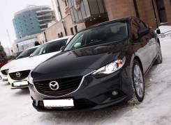 Mazda Mazda6. GJ, 2 5