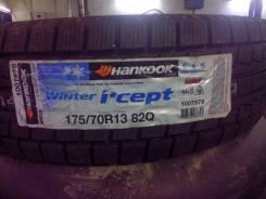 Hankook I Cept W605. Зимние, без шипов, без износа, 4 шт