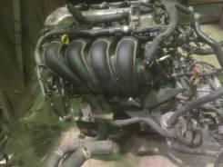 Двигатель в сборе. Toyota Allion, ZZT240 Двигатель 1ZZFE
