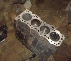 Блок цилиндров. Nissan Largo