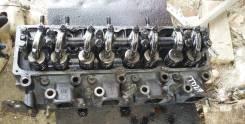 Головка блока цилиндров. Nissan: Homy, Datsun Truck, Atlas, Terrano, Caravan, Datsun Двигатель TD27