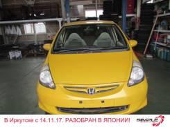 Honda Fit. GD1, L15A