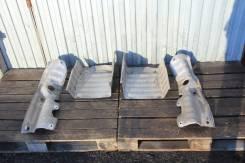 Тепловой экран турбины. Toyota Celsior, UCF31, UCF30 Lexus LS430, UCF30 Двигатель 3UZFE