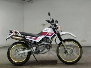 Yamaha XT 225. 225 куб. см., исправен, птс, без пробега. Под заказ
