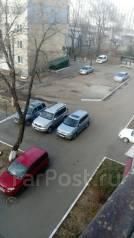 2-комнатная, улица Советская 101. центр, агентство, 54 кв.м. Вид из окна днём