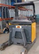 OM. Продается высотный штабелер (ричтрак) XP16, 1 600 кг.