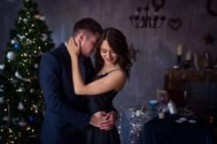 Новогодние Фотосессии в сказочно-романтичной фотостудии Lenavilenahome