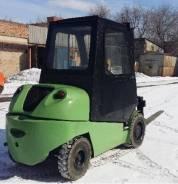Dimex D35. Продается дизельный погрузчик , 3 500кг., Дизельный