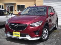Mazda CX-5. автомат, передний, 2.2, дизель, 39 000тыс. км, б/п. Под заказ