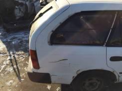 Крыло зад. правое Corolla 103