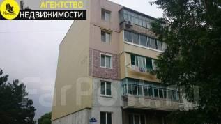 2-комнатная, улица 25 лет Арсеньеву 30. маг-н Источник., агентство, 54 кв.м.