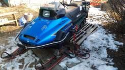 Yamaha Viking. исправен, без птс, без пробега