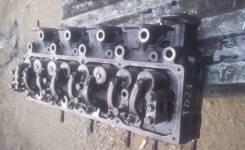 Головка блока цилиндров. Nissan: Urvan, Caravan, King Van, Atlas, Cabstar, Cube Cubic, Homy, Datsun Truck Двигатель TD23