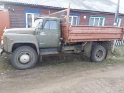 ГАЗ 53. Продам (САЗ 3507), 4 250 куб. см., 4 500 кг.