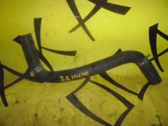 Патрубок радиатора ДВС нижний TOYOTA CALDINA AT210 7AFE