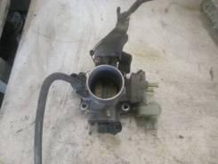 Заслонка дроссельная. Honda HR-V, GF-GH4, GF-GH2 Двигатели: D16W5, D16A, D16W1, D16W2