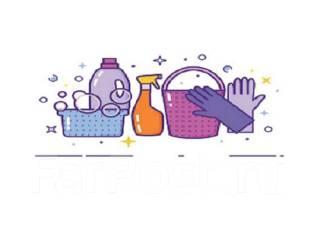 Мойщик посуды-уборщик. ИП Дрейцер. Владивосток